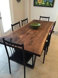 Best  Walnut Dining Table Ideas On Pinterest Mid Century - Walnut dining room chairs
