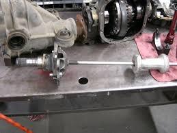 nissan armada bolt pattern hybrid r230 armada 300zxtt pictorial drivetrain hybridz