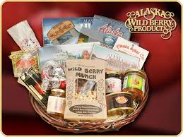 salmon gift basket chocolates jams jellies smoked salmon and gifts from alaska