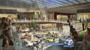 hawthorne staging comeback with outlet mall abc7 com