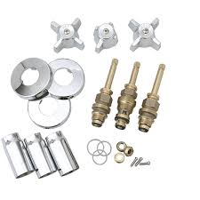 amazon com brasscraft sk0336 tub and shower faucet rebuild kit