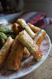 cuisine libanaise livre gourmandises et merveilles rekakats libanais cigares au fromage