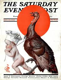 thanksgiving facts and some myths debunked