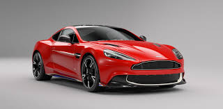 aston martin truck interior aston martin vanquish s red arrows edition is an homage to raf
