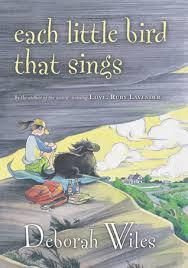 Countdown Deborah Wiles Quizzes Each Bird That Sings By Deborah Wiles