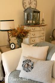 houndstooth home decor the fancy shack touches of autumn