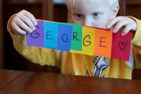 35 name activities for preschoolers hands on as we grow