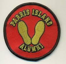 usmc alumni usmc parris island alumni no velcro enforcement