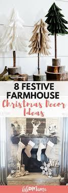 8 festive farmhouse decor ideas