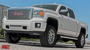 lifted white gmc 2015 gmc sierra 1500 denali white vehicle profile youtube