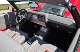 1970 Chevelle Interior Kit 1970 Chevelle Ss Convertible Redone