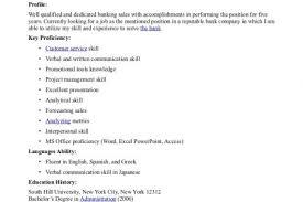 Resume For Bank Job by Officer Resume Cover Letter Law Enforcement Resume Police Resume