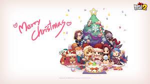 Decorate The Christmas Tree Maplestory by Maplestory 2 Orange Mushroom U0027s Blog Page 5