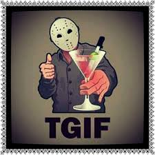 Friday The 13 Meme - happy friday the 13th maybe you should stay in tonight and shop