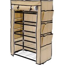 Extra Closet Storage by Articles With Double Door Portable Wardrobe Closet Clothes Rack