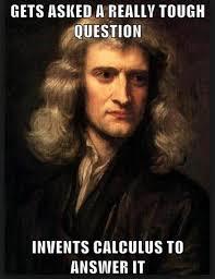 Calculus Meme - math memes reflections of a second career math teacher