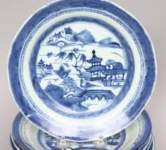 canton porcelain export canton porcelain dinner service