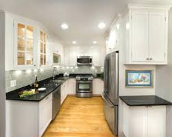 Galley Kitchen Remodel Design Galley Kitchen Design Images Your Remodel Ideas Narrow Size