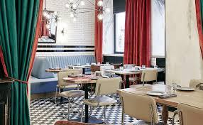 godji restaurant design mindsparkle mag