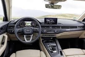 audi a4 singapore the audi a4 offers refinement of bigger car in a compact