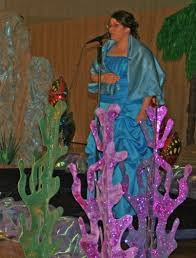 Under The Sea Decorations For Prom Bhs Prom A Sea Of Glitz And Glamour News Swnewsmedia Com