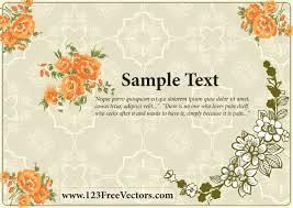 wedding card border design vector download 1 000 vectors page 1
