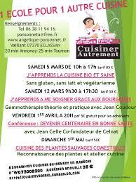 stages de cuisine cours de cuisine drome ardeche luecole scook valence with cours de