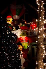 The Grinch Christmas Lights Dyker Heights Christmas Lights U2013 Campoutkid