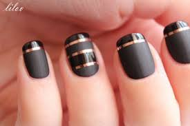 26 awesome mirror and metallic nail art ideas belletag