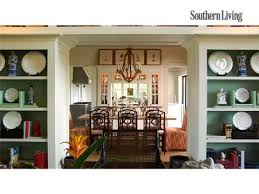 2009 georgia idea house dining room tour southern living