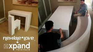 Stretching Table Flexible Love Stretching Chair At Expand Furniture Youtube