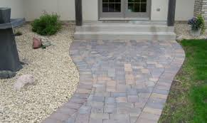 stunning paver walkway design ideas contemporary rugoingmyway us