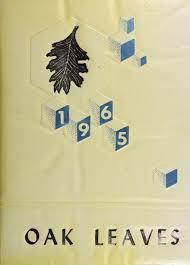oakland high school yearbook 1965 oakland high school yearbook online oakland il classmates