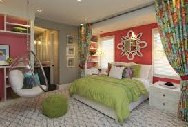 girls room bed hamptons inspired luxury kids girls bedroom before and after san