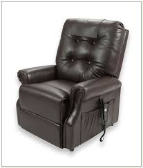 electric recliner lift chair leather chairs home decorating