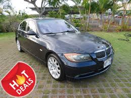 used 2006 bmw 330i 330i for sale honolulu waipahu hawaii