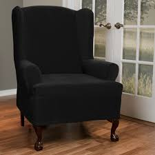 Astonishing Living Room Chair Covers Design  Pottery Barn - Living room chair cover