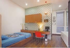 kids bedroom geometric bedroom wallpaper ideas with varnished geometric bedroom wallpaper ideas with varnished wood bed platform and dark laminated