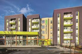 multifamily design student housing continues to be a strong player in multifamily