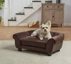 Plush Sofa Bed Cleo Ultra Plush Sofa Enchanted Home Pet