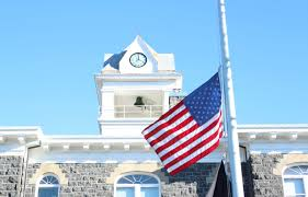 Flags Today At Half Mast Governor Kate Brown Orders Flags Lowered To Half Staff In Honor Of