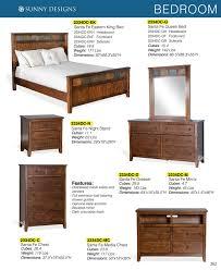 sunny designs santa fe bedroom furniture with prices u2022 al u0027s