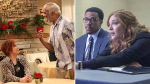 It Is Cool To Be - fox orders david elliot danny strong drama proven innocent variety