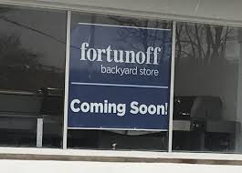 fortunoff coming to hudson valley taking over strip mall