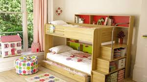 beds for small rooms with storage ideas youtube