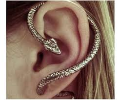 earrings cuffs ear cuffs