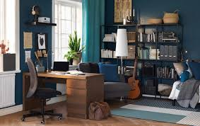 Home Office Furnitures by Prepossessing 20 Home Office Furniture Ikea Inspiration Of Choice
