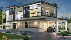 contemporary modern house plans contemporary modern house plans with flat roof exquisite emejing