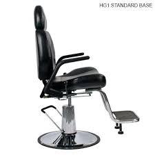 Reclining Makeup Chair Fantastic Reclining Makeup Chair X Wide Reclining Salon Chair By