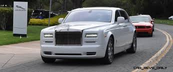 rolls royce phantom 2016 2015 rolls royce phantom series ii extended wheelbase at the quail 1